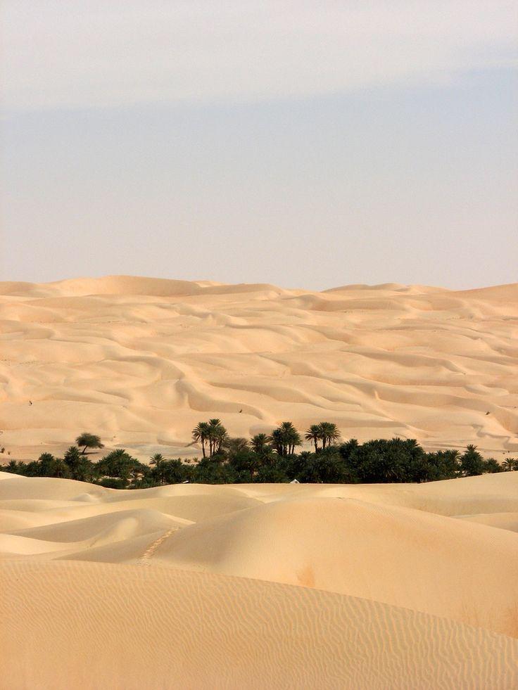 Ageila, Chinguetti, Adrar, Mauritania Vía Melville B.